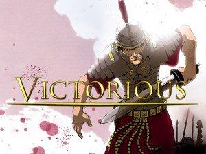 Victorious kolikkopeli