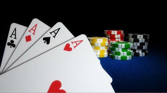 Kuinka pelaat pokeria Osa 1: Online-pokeri taloa vastaan