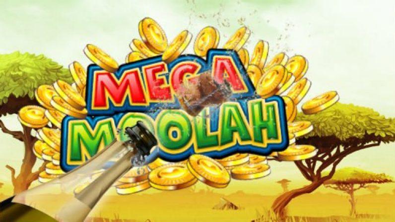 Kuka voitti 1,8 miljoonaa puntaa Mega Moolah – videoslotilla?