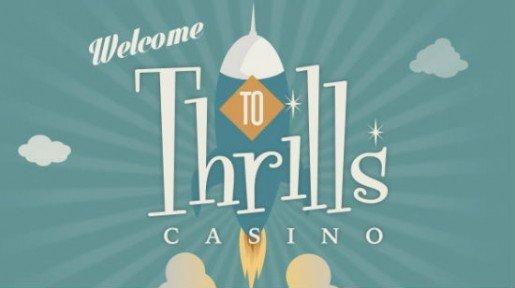 Thrills casino juhlistaa ensimmäistä suurta voittajaa 60 ilmaispyöräytyksellä