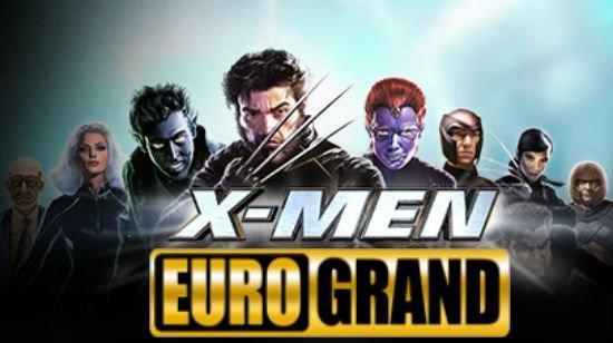 Tavoittele Marvel – jackpotteja Eurogrand mobiilicasinolla