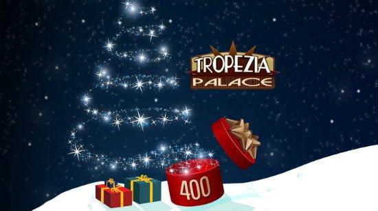 Tropezia Palace Casinolla uusia videoslotteja, bonuksia sekä rahapotti