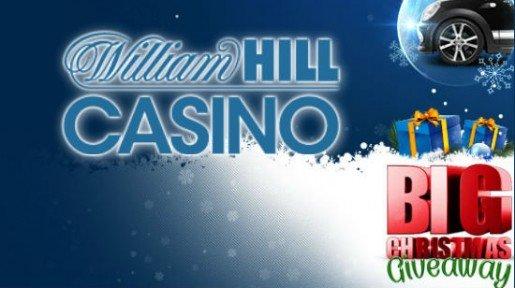 Voita ikioma Mini Cooper William Hill casinolta