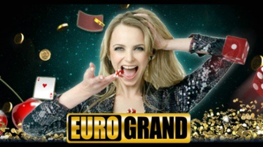 Eurogrand on maksanut isoja voittoja pelaajille