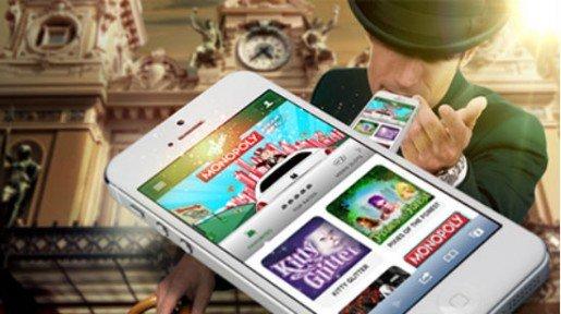 Mr Green casinolla jaetaan iPad Air – laitteita