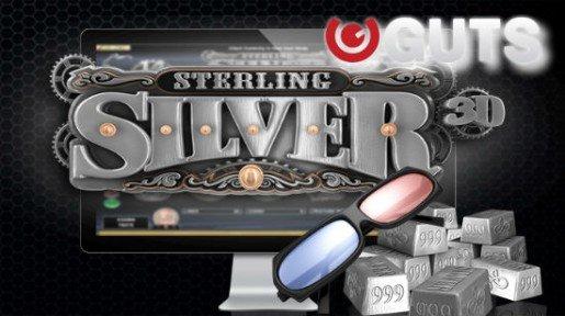 Pelaa 300 eurolla Guts casinolla ilman lisäkuluja