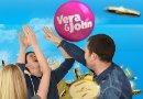 Vera&John casinon voittotakuulla yksi pelaaja voittaa joka kuukausi vähintään 100 000 €