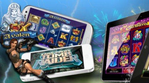 Hyödynnä mobiililaitettasi Betway casinolla