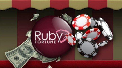 Ruby Fortune Lisää valikoimiinsa Microgamingin parhaat videoslotit