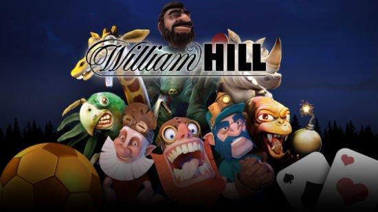 William Hillin ensitalletusbonus tuo hymyn pelaajien huulille