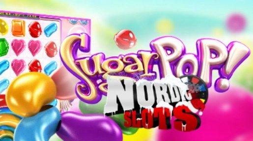 100% talletusbonus joka päivä Nordic Slots casinolla!