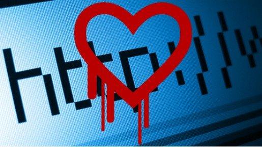 Heartbleed tietoturva-aukko: Onko pelitilini turvassa?