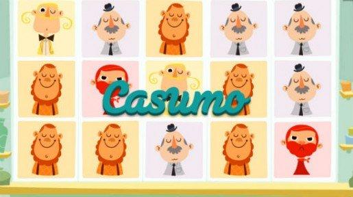 Kokeile uutta Barber Shop –videoslottia Casumolla