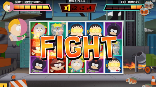South Park: Reel Chaos – Ne paskiaiset tappoivat Kennyn taas