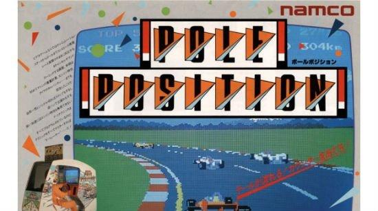 TOP 5 perinteistä autopeliä