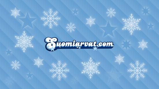 Suomiarvat – Gonzo tarvitsee apuasi tänä jouluna!