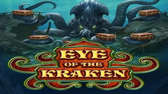 Play´n GO:n Eye of the Kraken nyt Marialla ja Unibetillä