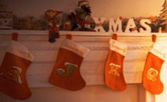 Casinoiden joulukalenterit 2015  ovat nyt täällä – tutustu, ihastu ja pelaa!