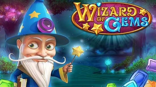 Wizard of Gems -kolikkopeli päättää Play'n GO:n vuoden taianomaisissa merkeissä