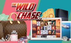 Ilmaiskierroksia uuteen The Wild Chase -peliin Gutsilta!
