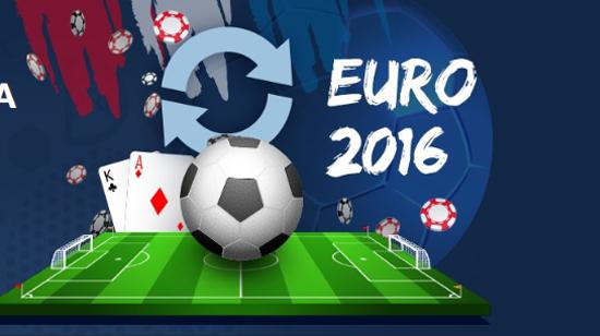 Guts Casinon EURO 2016 -visassa jaossa ilmaiskierroksia ja käteispalkintoja