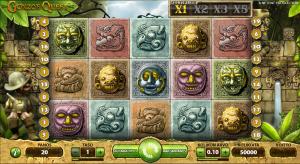 Gonzo's Quest kolikkopeli
